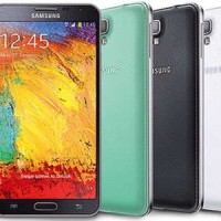 SAMSUNG GALAXY NOTE 3 BLACK RAM 3GB INTERNAL 32GB - SECOND