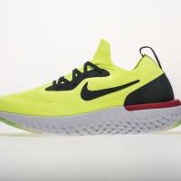 9ce5d006323c Nike Epic React Flyknit - Bright Volt UA Quality - Unisex