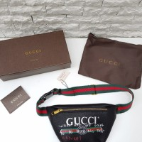 58137f9e6127 Jual Gucci Bumbag Murah - Harga Terbaru 2019   Tokopedia