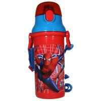 Botol Minum Anak Sekolah Karakter Spiderman