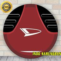 Harga jual cover ban serep terios katalog no 32 full kulit   Hargalu.com