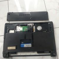 Jual Casing Asus x43e bekas Bekas Buana laptop Yogyakarta