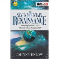 Buku The Seven Mountaian Renaissance, Menyingkapkan Visi Dan Strategi