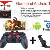 Joystick Bluetooth HP Terios T3 Joystik Analog Gamepad Joy Stick Stik