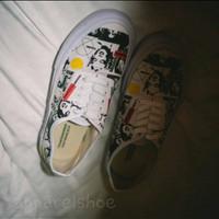 Thanksinsomnia shoes ORIGINAL // sepatu Thanksinsomnia uk 42 REALPICT