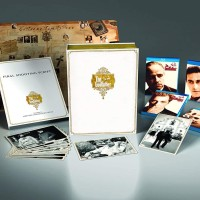 Blu-ray Godfather 40th year anniversary bluray original