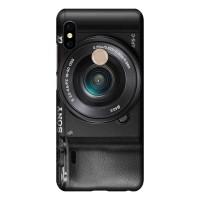 Unique Sony Camera 1 Casing Custom Xiaomi Redmi S2 Case