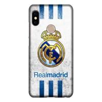 Real Madrid 1 Casing Custom Xiaomi Redmi S2 Case Hardcase