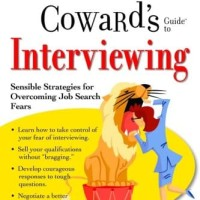The Career Coward's Guide to Interviewing - Katy Piotrowski