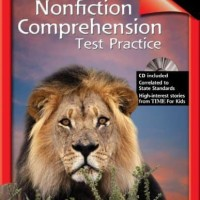 Time for Kids, Nonfiction Comprehension Test Practice, level 5