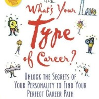 What's Your Type of Career? - Donna Durning (Psychology)