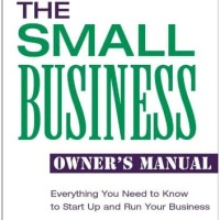 The Small Business Owner's Manual - Joe Kennedy (Career)