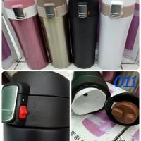 Botol Minum Thermos Termos Tumbler Tahan Panas 500ml (HX-011)