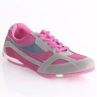 Sepatu Sneakers   Kets Kasual Wanita - LNU 299 339eed741d