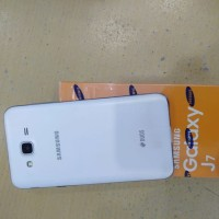 Samsung galaxy J7 seken