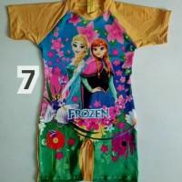 Baju Renang Anak Perempuan Paud / Baju Diving Balita /Baju Renang Baby