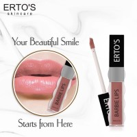 ERTOS Barbie Lips - Lipmatte Lipstik Lipstick Matte - ERTO'S Skincare