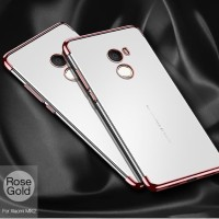 TPU PLATING case Xiaomi Mi Mix 2 - MiMix 2s casing hp cover ultra thin