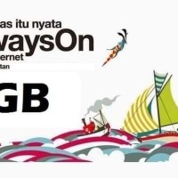 Harga inject kuota paket internet tri 3 aon 8gb 16gb 4g 20gg pulsa 2 | Pembandingharga.com