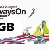 Harga inject kuota paket internet tri thre 3 aon 6gb 8gb 4g 10gg pulsa 2 | Pembandingharga.com