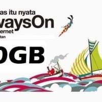 Harga inject kuota paket internet tri 3 aon 10gb 20gb 4g 20gg pulsa 2 | Pembandingharga.com