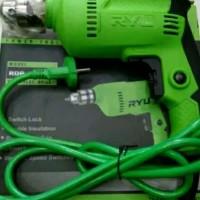 Harga mesin bor listrik tekiro ryu rdr 10 3 re electric drill termurah   antitipu.com
