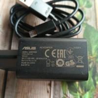 Termurah CHARGER HP ASUS ZENFONE 2 3 4 5 SELFIE LASER MAX ORIGINAL 2A