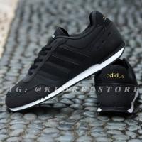 Harga Adidas Neo City Racer Black Travelbon.com