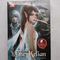 Ther Melian-Genesis (Collector`s Edition) oleh Shienny M.s