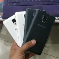 Samsung Galaxy Note 4 4G LTE - Second Ex RESMI SEIN - Unit Only
