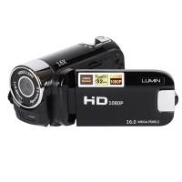 Lumin HD90 Camcorder Digital Camera 1080P 12MP Video Full HD DV DVR 2