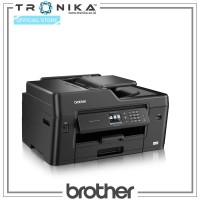 Printer A3 Brother MFC J3530DW Multifunction Wireless Duplex