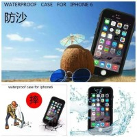 Promo Lynx Waterproof Case Handphone Casing Hp Cover Iphone Anti Air