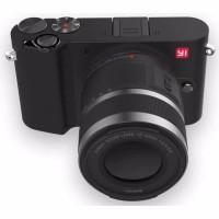 Kamera Xiaomi Yi M1 Mirrorless Digital Camera 12-40mm F3.5-5.6 Lens