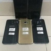 Samsung S7 EDGE Dual Sim Ram 4Gb Internal 32Gb Second Seken Sein