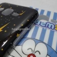 Samsung Grand Prime Silikon Softshell Motif CASE Cover Bumper Casing