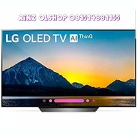 55B8 LG OLED 55 INCH SMART TV 4K O LED A7 INTELLIGENT