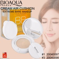 BIOAQUA AIR CUSHION BB EXTREME BARE MAKEUP SPF50