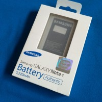 Baterai Battery Batere Samsung Galaxy Note 4 Original