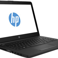 HP 14-CM005AU LAPTOP AMD Ryzen 3-2200U/4GB/1TB/Win10