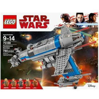 LEGO 75188 Resistance Bombardier