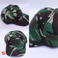 Topi Army Mix 2