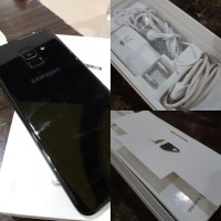 Samsung A8 2018 32GB Fullset Second