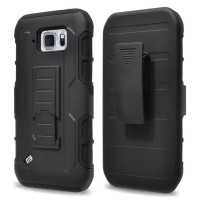 Future Armor Samsung S6 Active W Holster Case