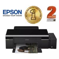 Printer Epson L805 - Printer 6 Warna. Garansi Resmi