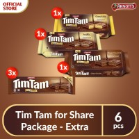Tim Tam for Share Package - Extra - FS