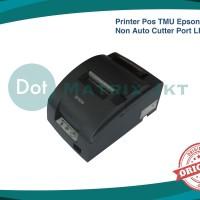 Printer Kasir Epson TMU 220 Bekas Auto Cutter LPT Port