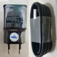 Samsung adaptive fast charging charger type C original SEIN note 8