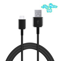 Kabel Data Samsung Note 8 9 Galaxy A5 A7 S8 S9 Fast Charging usb C