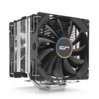 CRYORIG H7 PLUS Dual Fan Enhanced Performance CPU Cooler (CR-H7PA)